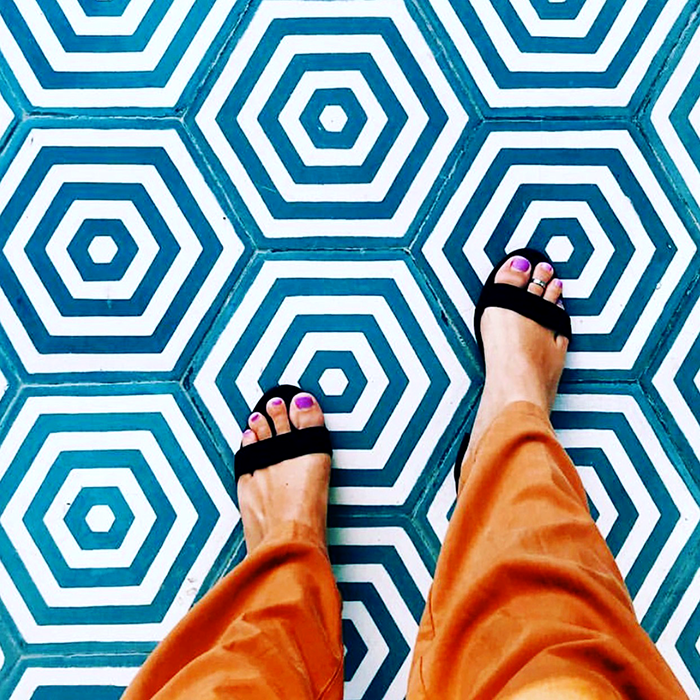Encaustic Tiles: The pros and cons you should know