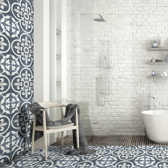 How Cement Tiles Can Increase the Value of your Home