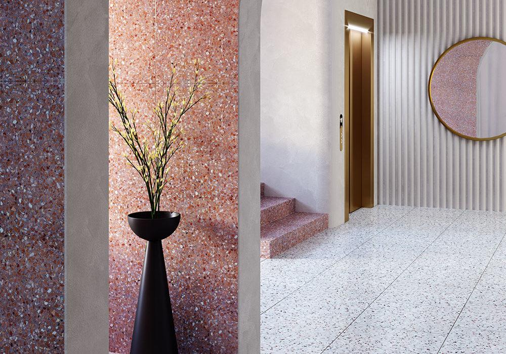 The Origin Of Terrazzo Tiles