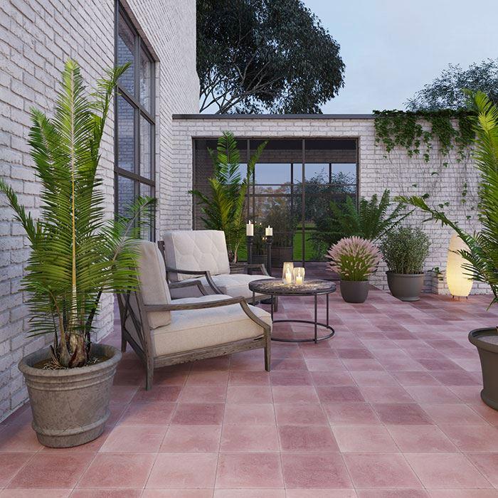 Tile Trends of 2019: Encaustic tiles, ceramic tiles and