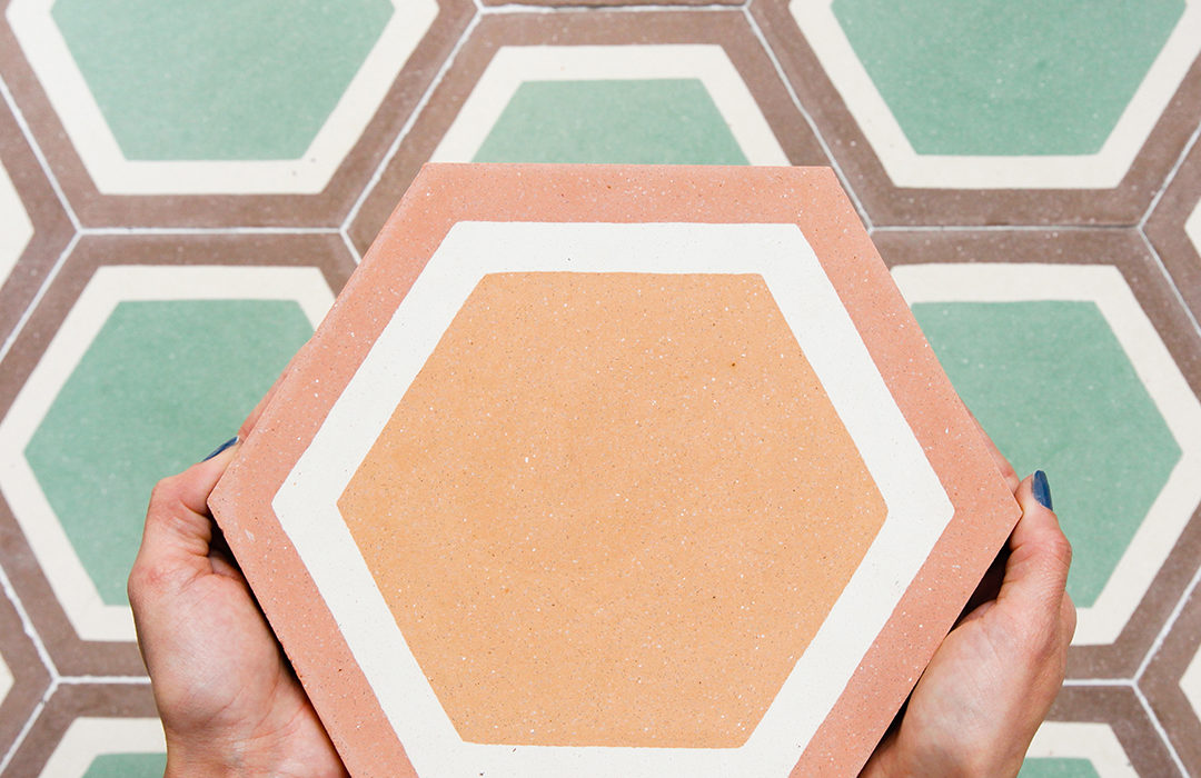 How To Install Encaustic Cement Tiles